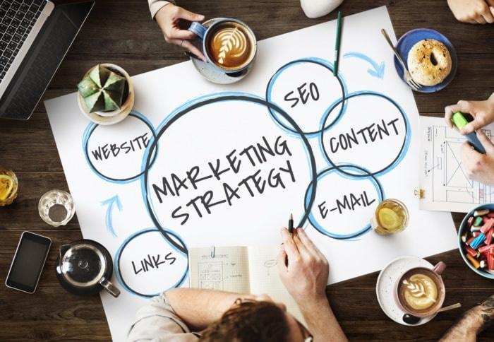 Marketing Digital em Montes Claros - Criação de site MG