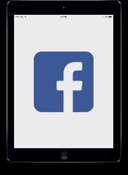 Administrar Facebook
